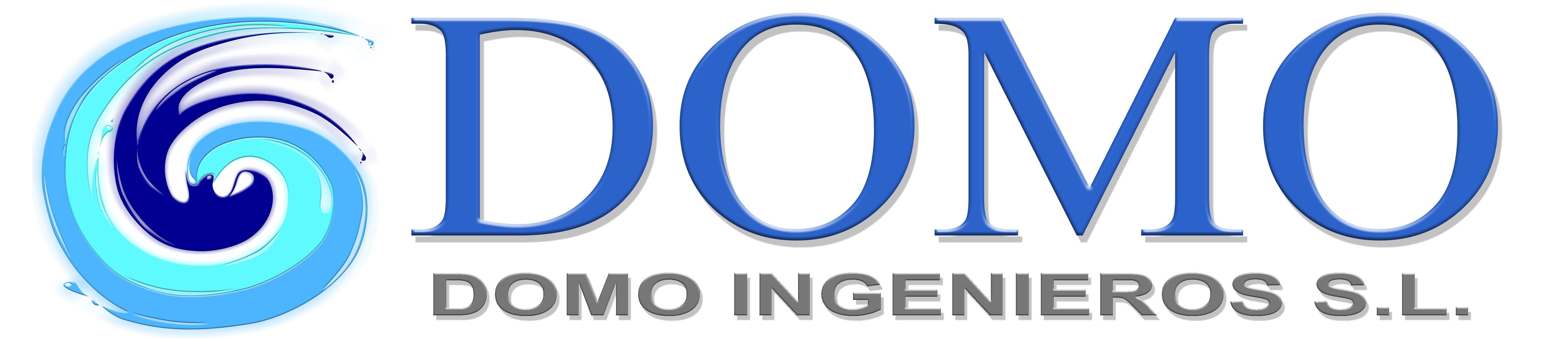 Domo Ingenieros Logo